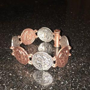 Jewemint Lost Treasure Bracelet